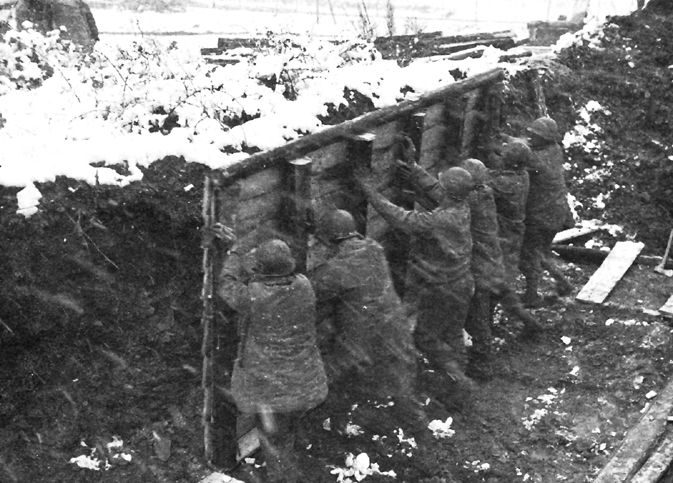 an introduction to the history of the battle of the bulge during the world war two Explore a detailed timeline of world war two  discover facts about what happened during the most destructive war in history  the battle of the bulge.