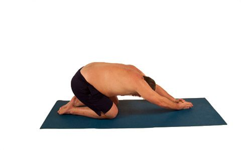 26 Postures   Bikram Yoga Hamburg