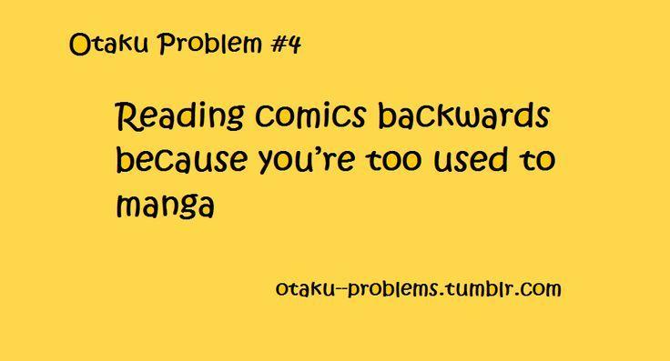 Otaku Problem #4 | Otaku Problems | Pinterest | Otaku Problems ...