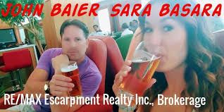 Sara Basara and John Baier of RE/MAX Escarpment Realty Inc., Brokerage are RIPOFF SCAM ARTIST - LYING REALTOR I hired these husband and wife realtors, Sara Basara and John Baier of RE/MAX Escarpment Realty Inc., Brokerage to list my house based on the extensive marketing plan she promised to implement.