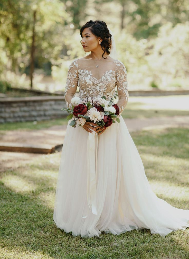 1021 best Bridal Gowns images on Pinterest | Short wedding gowns ...