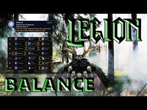 WoW LEGION BALANCE DRUID GUIDE 7.1 Quickfire Version - http://freetoplaymmorpgs.com/world-of-warcraft-online/wow-legion-balance-druid-guide-7-1-quickfire-version