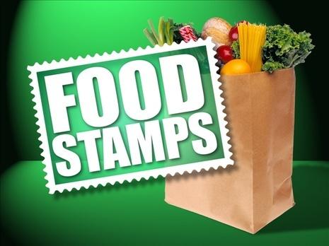 Qualify food stamps ohio