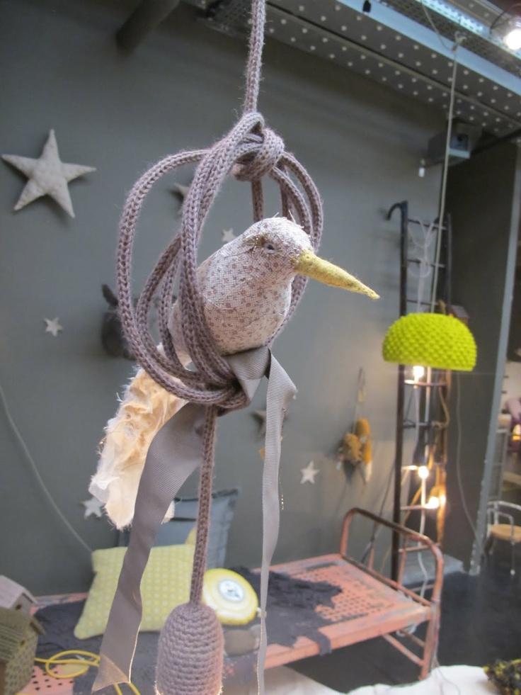 sweet pendant lamp