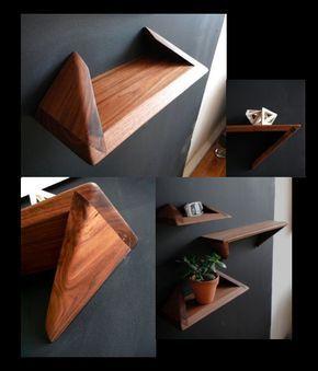 Stylish Shelf Stealf