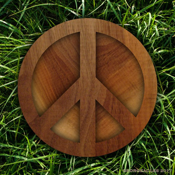 Peace by Georgeacles