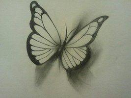 Best 25+ Realistic butterfly tattoo ideas on Pinterest | 3d ...