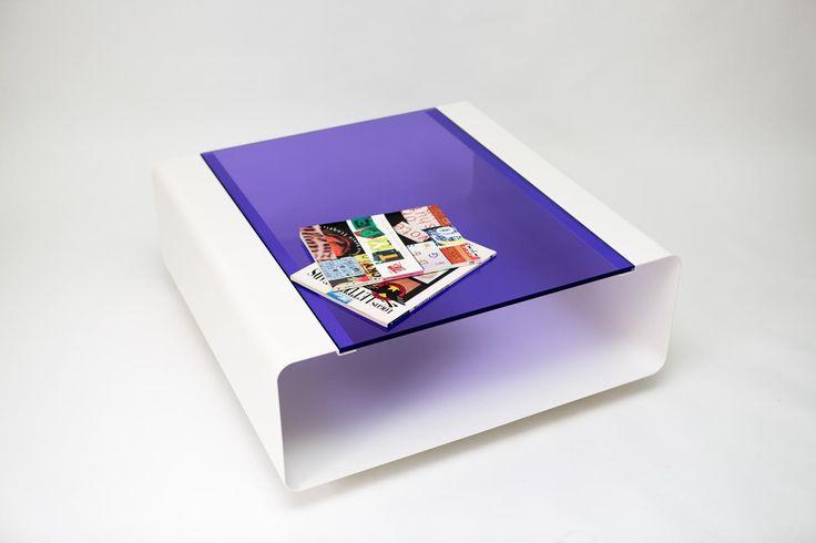 Hover in purple