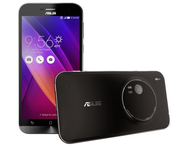 ASUS zooms in with the ZenFone Zoom, featuring a 3X optical zoom camera.  ASUS could be back in the spotlight with its unveiling of the ZenFone Zoom at CES 2015. In a clear pitch to those with more than a passing interest in mobile photography, the ZenFone Zoom looks a lot like the Nokia Lumia 1020, and perhaps for good reason: it features an optical zoom camera on the rear, like what you'd find in a proper camera. [READ MORE HERE]