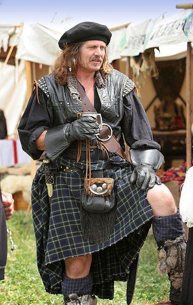 Highlander-kilt.