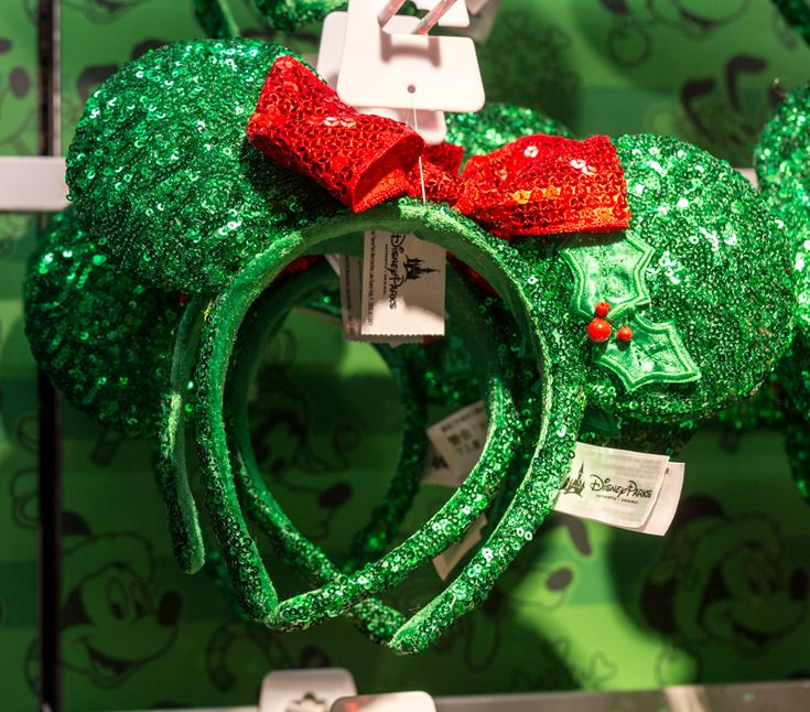 2016 Disney World Christmas Holiday Merchandise – easyWDW                                                                                                                                                                                 More
