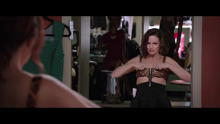 Sisters Movie Trailer - Tina Fey and Amy Poehler in New Comedy