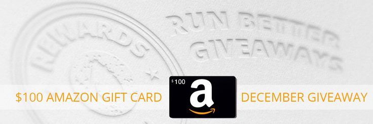 Merry Christmas  from Rewards Fuel!! Sign up for our newsletter, follow us on Twitter or share our contest and more ways to be entered to #win $100 from Amazon.com! *Ends Dec. 19th, 2014 1:00pm PST