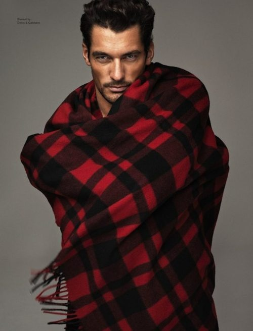 David Gandy the perfect Gabriel Emerson from Gabriel's Inferno and Rapture! Want to go for a walk???