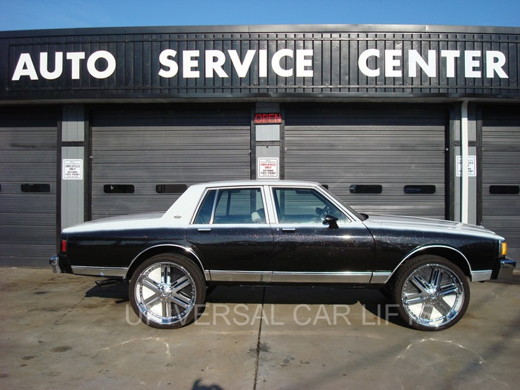 251 Best Images About Donks On Pinterest Cars Chevy And