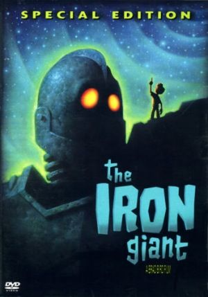 an analysis of the movie the iron giant by brad bird Enough analysis i loved this movie an ambitious take on ted hughes' 1968 children's book the iron man, director brad bird's the iron giant works well as both.