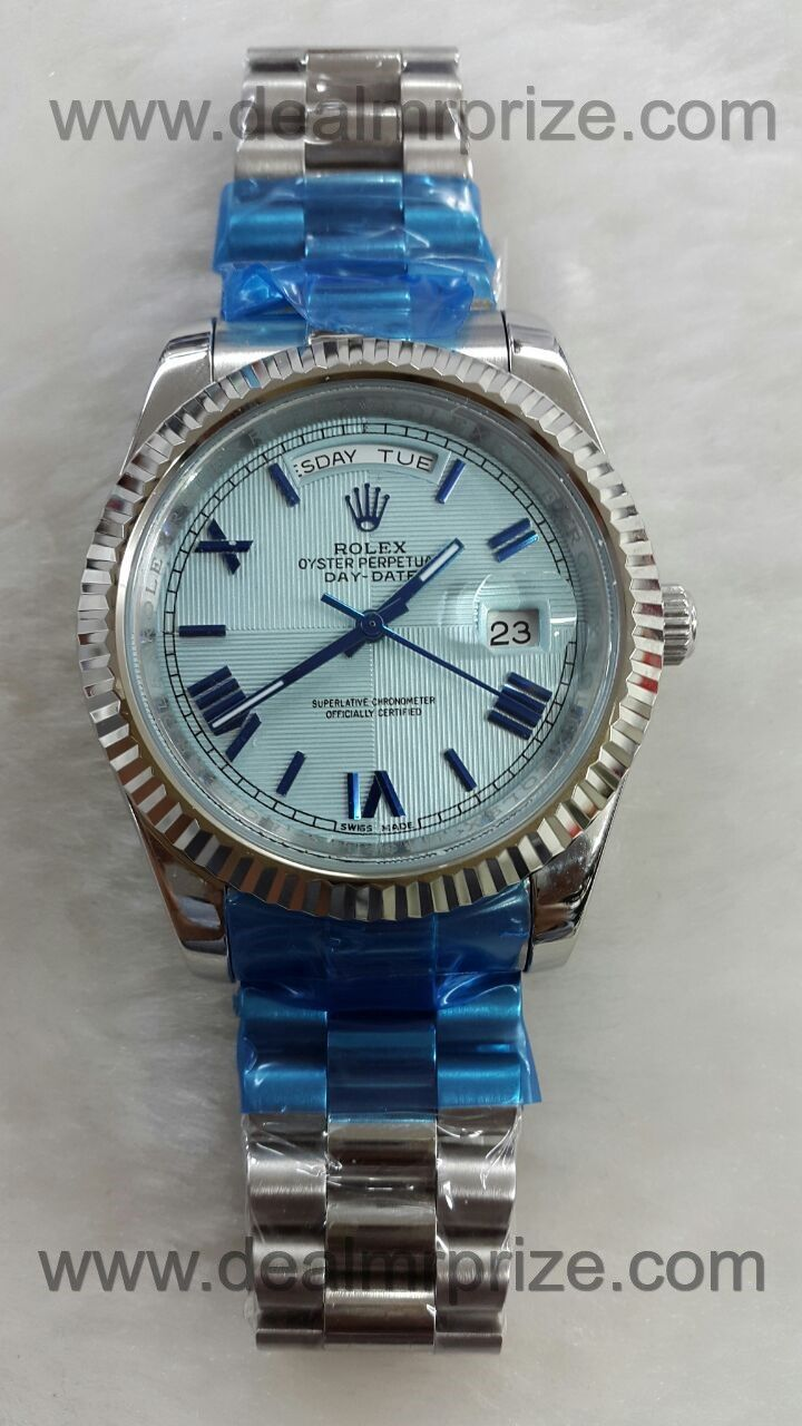 rolex replica watches in inda at dealmrprice.com