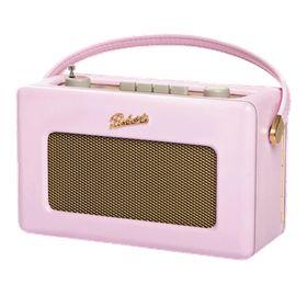 Roberts Radio Rosa - Retro radio med charm från 50-talet.