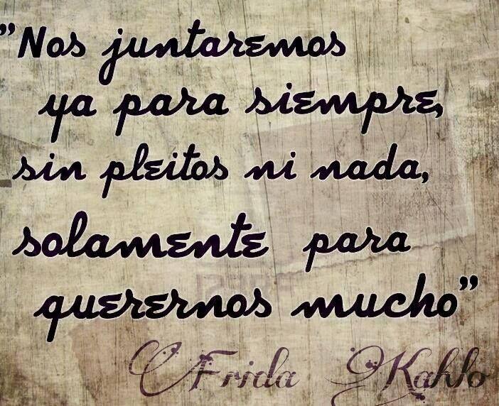 〽️ Frida Kahlo...