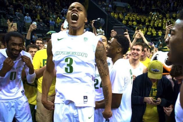 Oregon beats Utah  Utah vs. Oregon: Score and Twitter Reaction for Ducks' Upset Win