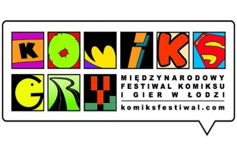 The International Festival of Comics and Games | Link to Poland