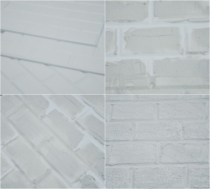 Tuğla duvar nasıl yapılır? How to make brick wall? ~ IF YOU WANT TO BE
