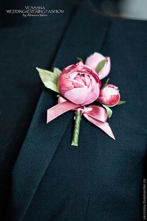 Цветы украшение на платье купить живые цветы оптом в волгораде