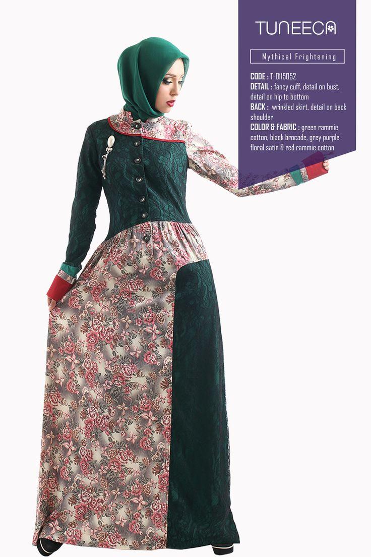 The Balance Of Human World by Tuneeca  #tuneeca #muslimwear #hijab #fashion #casualwear #tuneeca #muslimwear #hijab #fashion