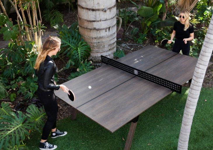Best Outdoor Ping Pong Table In 2020 Outdoor Ping Pong Table Ping Pong Table Ping Pong
