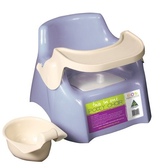 I Found A Potty With Tray Now Let The Toilet Training
