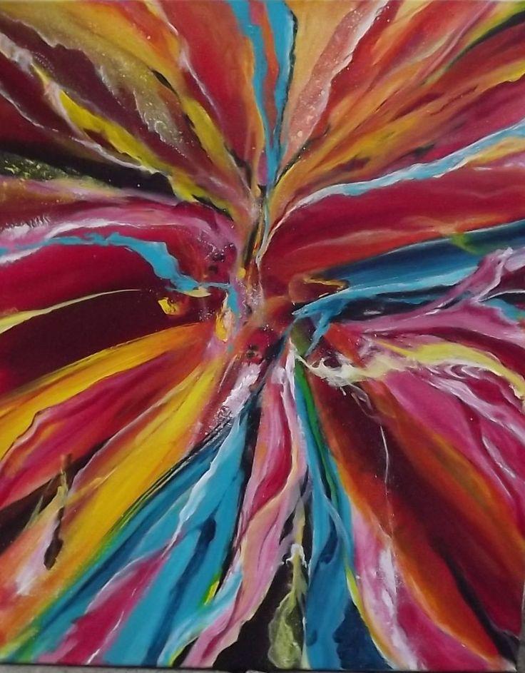 www.rippleart.co.nz  Chris Keenan Energy Art