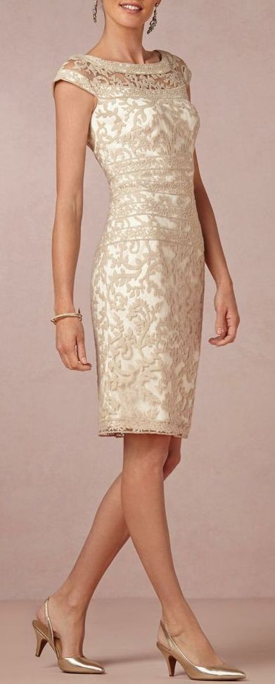 Kinley Dress, good mother of the bride dress!