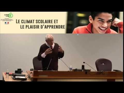 """Conférence de Philippe Meirieu """" De l'enfant-consommateur à l'enfant-citoyen : quelle éducation? """" - YouTube"""