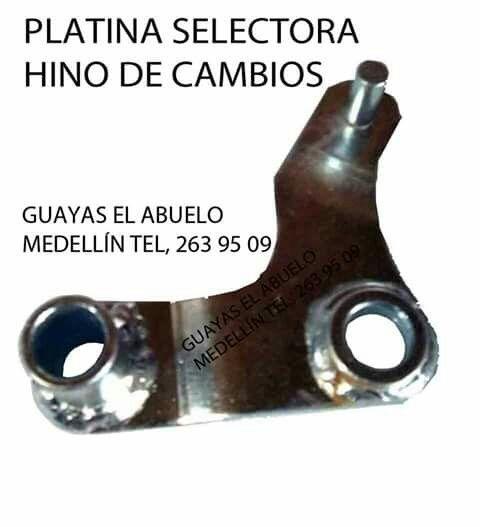 Hino - guayas el abuelo - Medellín
