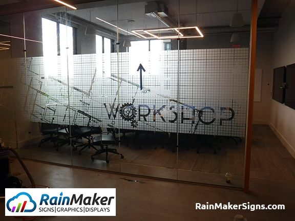 Vinyl Window Graphics : Best frosted etched vinyl window graphics images on