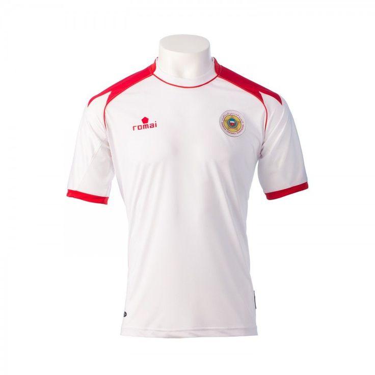 Bahrain Away Shirt