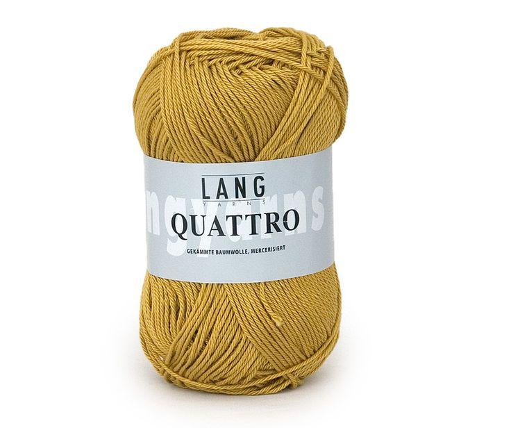 włóczka Quattro : włóczka Quattro 011