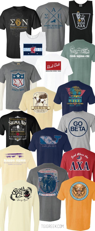 16 best rush design images on pinterest sorority shirts for Fraternity rush shirt ideas