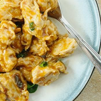 Slow Cooker Caramelized Chicken Recipe - ZipList