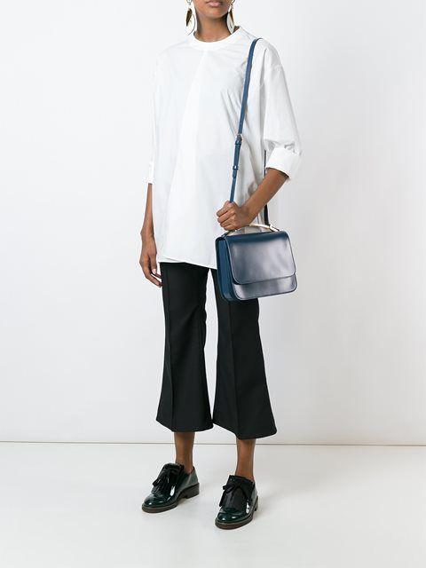 Marni сумка через плечо 'Sculpture'