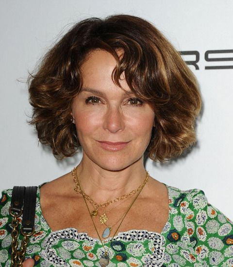 Jennifer Grey, now 53, resurfaced at an event recently looking graceful!