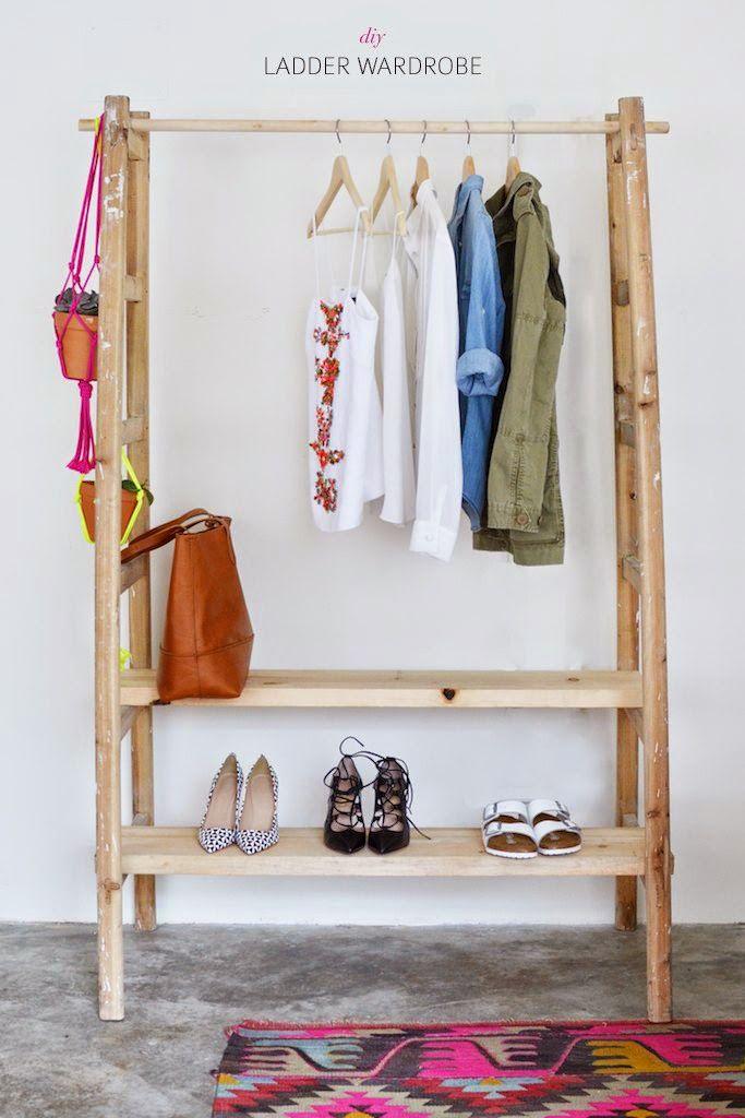 Opinando Moda: DIY inspirador