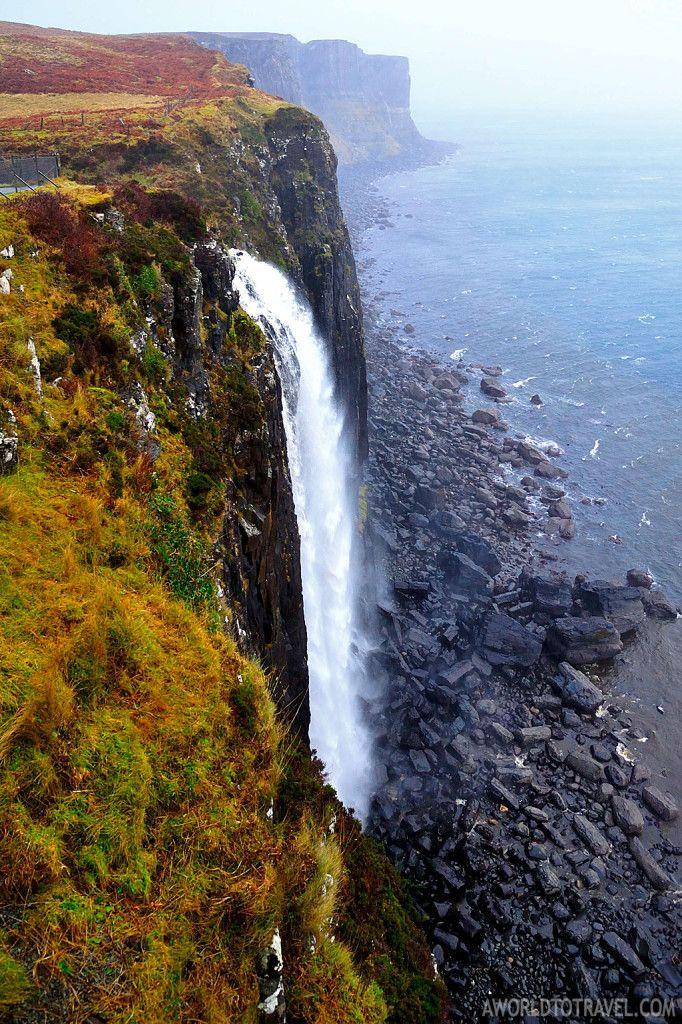 Scottish Highlands and Isle of Skye Aworldtotravel blogmanay Haggis Adventures 21