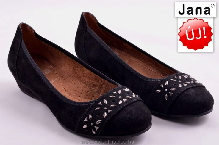 Egy újabb Jana balerina cipő érkezett webáruházunkba.  http://valentinacipo.hu/22201-26-004   #jana   #jana_webshop   #jana_cipő