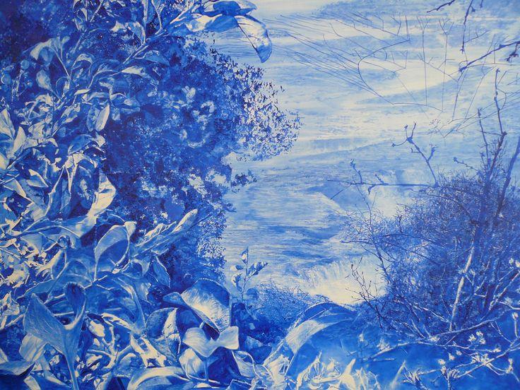 ... Gagosian Gallery - Mark Tansey | by catheadsix