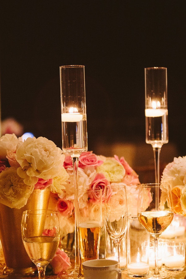 25 best romantic wedding receptions ideas on pinterest for Romantic wedding reception ideas