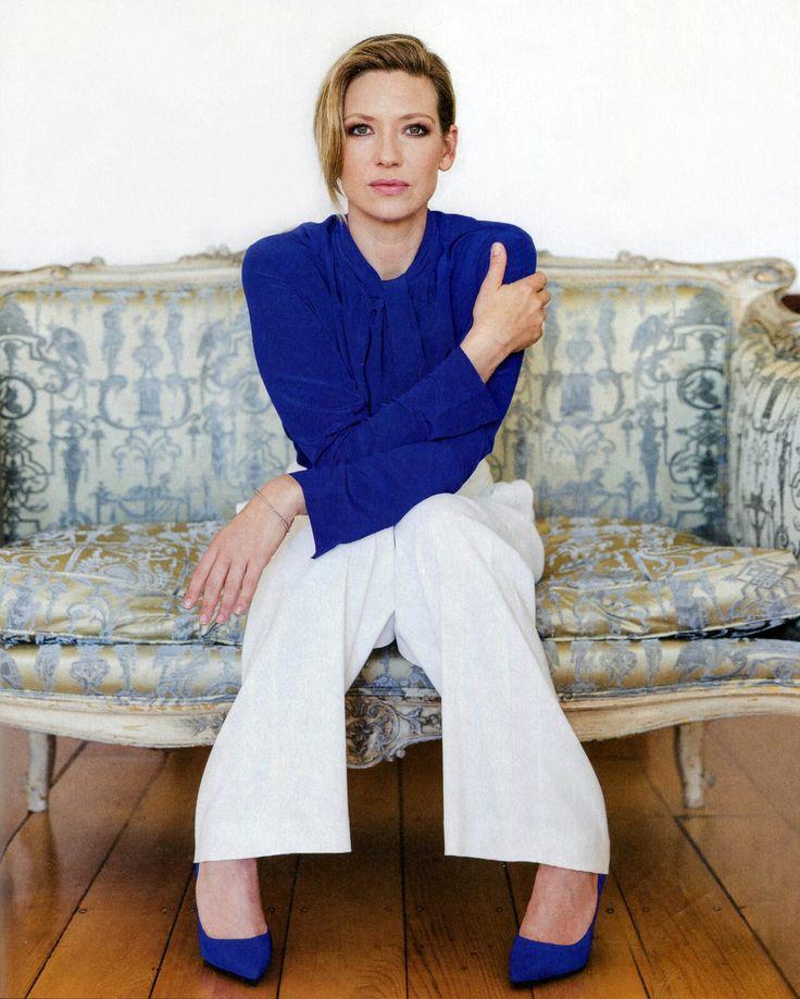 Anne Hathaway Kibbe: 17 Best Images About Anna Torv. On Pinterest
