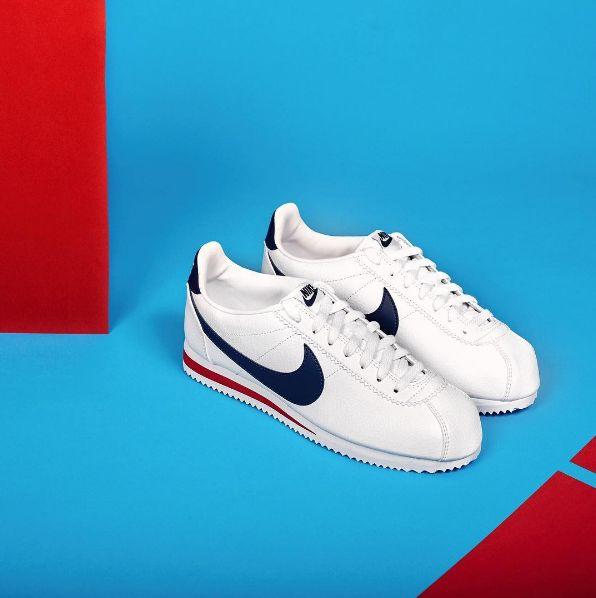 Deportivas Nike Cortez Must have ►http://www.sarenza.es/zapatos-nike-mujer