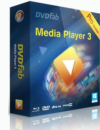 DVDFab Media Player, including a Free version and a Pro version, is the best Blu-ray media player software available in cyberspace. Its impressive playback capacity presents video lovers the world first level media viewing experience at home. The Free Version is an amazing video player which plays back all the video formats you have, including the HEVC (H.265), UHD (Ultra High Definition) and 4K videos, as well as DVD/Blu-ray ISO image files and folders. In addition to all the features…
