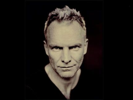 Gordon Matthew Thomas Sumner (born October 2, 1951), better known as Sting, is an English singer and musician. He first became famous as a member of the band, The Police.